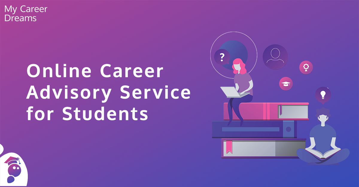My Career Dreams - Free Online Career Counselling for students