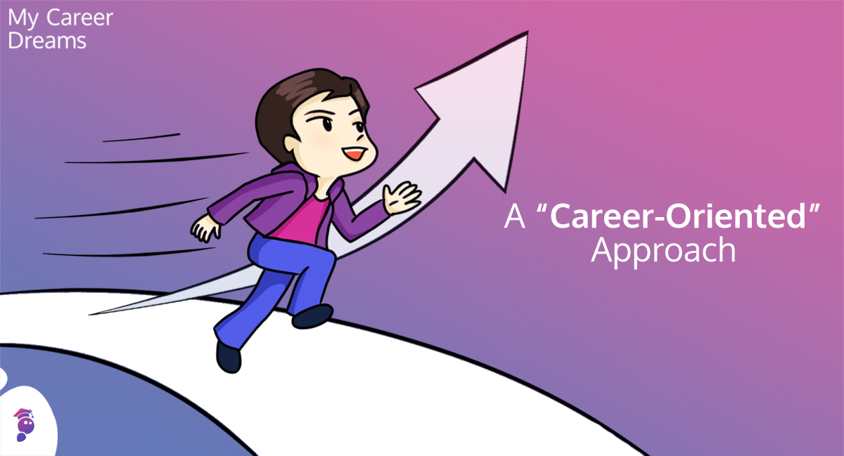 Career Oriented  Approach